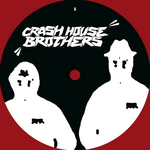 CRASH HOUSE BROTHERS - Bad Boy (Front Cover)