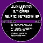 Aquatic Mutations EP
