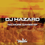 No More Games EP
