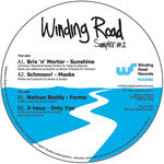 Winding Road Sampler #1