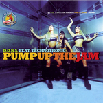 DONS feat Technotronic: Pump Up The Jam