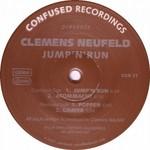NEUFELD, Clemens - Jump 'N' Run (Front Cover)