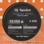 Hollow Man (remixes)