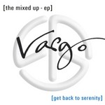 Get Back To Serenity - The Mixed Up EP
