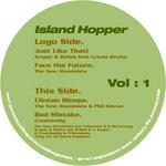 Island Hopper Volume 1