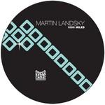 LANDSKY, Martin - 1000 Miles (Front Cover)