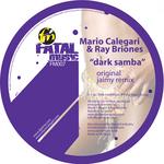 Dark Samba