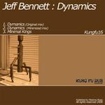 BENNETT, Jeff - Dynamics (Front Cover)