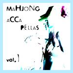 VARIOUS - Mahjong Acappellas Vol 1 (Front Cover)