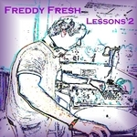 FRESH, Freddy - Lessons 2 (Front Cover)
