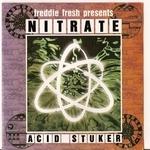 NITRATE - Acid Stuker (Front Cover)