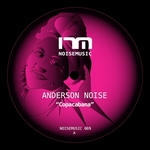 NOISE, Anderson - Noisemusic 005 (Front Cover)