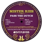 MISTER RIES - Pass The Dutch (Front Cover)