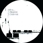 SCARLETRON - Coron Data EP (Front Cover)