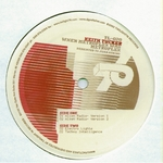 TUCKER, Keith - When Metroplex Was Metroplex (Front Cover)