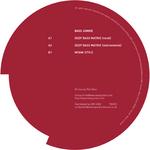 BASS JUNKIE - Deep Bass Matrix (Front Cover)