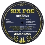 SIX FOE - Seasons (Front Cover)