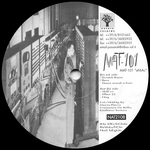 MAT 101 - Eniac (Front Cover)