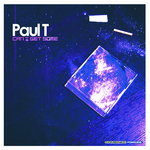 PAUL T - Can I Get Some (Front Cover)