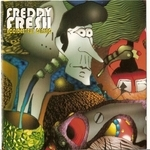 FRESH, Freddy - Accidentally Classic (Front Cover)