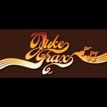 DJ RASHAD - Juke Trax Online Vol 3 (Front Cover)