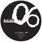 FILTHER ED - Six (Front Cover)