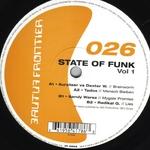 State Of Funk Vol 1