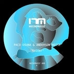 PACO USUNA & ANDERSON NOISE - Noisemusic 008 (Front Cover)