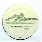 DJ GODFATHER & DJ NASTY - Down Low Volume 1 (Front Cover)