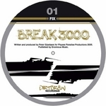 BREAK 3000 - Fix (Front Cover)