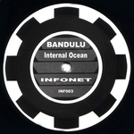 BANDULU - Internal Ocean (Front Cover)