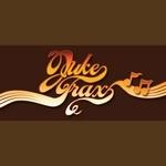 DJ RASHAD - Juke Trax Online Vol 5 (Front Cover)