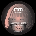 NOISE, Anderson - Noisemusic 011 (Front Cover)