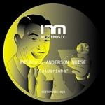 PREACH & ANDERSON NOISE - Noisemusic 010 (Front Cover)