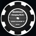 Bandulu - Changing World (Front Cover)