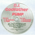 DJ GODFATHER - Pump (Front Cover)