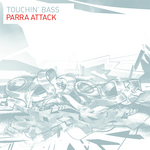 SOULWEAVER - Parra Attack EP (Front Cover)