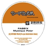 FABB X - Mystique Polar (Front Cover)