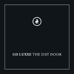 GD LUXXE - The 21st Door (Front Cover)