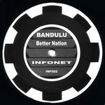 BANDULU - Better Nation (Front Cover)