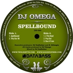 DJ OMEGA - Spellbound (Front Cover)