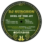 DJ SURGEON - Duel Of The Jit (Front Cover)