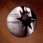 ECTOMORPH - Abstraction (Front Cover)