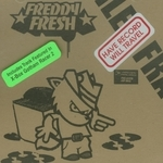 FRESH, Freddy - Have Records Will Travel (Front Cover)
