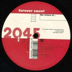 FOREVER SWEET - The Return Of... (Front Cover)