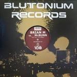 BRIAN M vs MCBUNN - Each One (Front Cover)