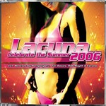LACUNA - Celebrate The Summer 2006 (Front Cover)