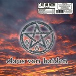 CLAUS VAN HAIDEN - 666 (Front Cover)