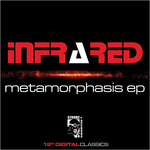 INFRA RED - Metamorphasis EP (Front Cover)