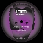 NOISE, Anderson - Noisemusic 013 (Front Cover)